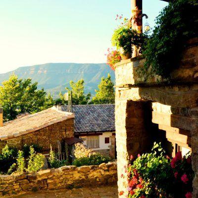 Entorno rural y natural privilegiado